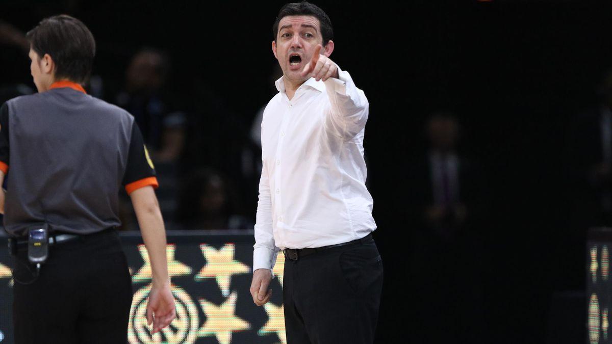 Olivier Lafargue Bourges