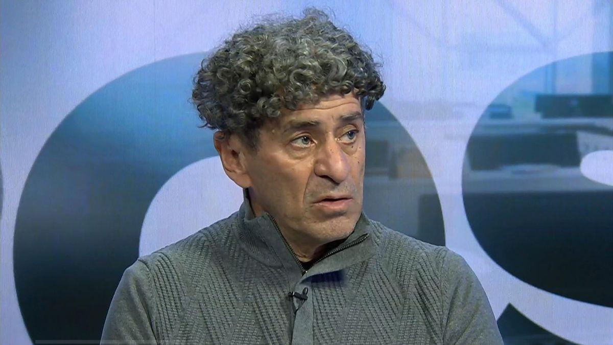 Жетулио Аурелио Фредо
