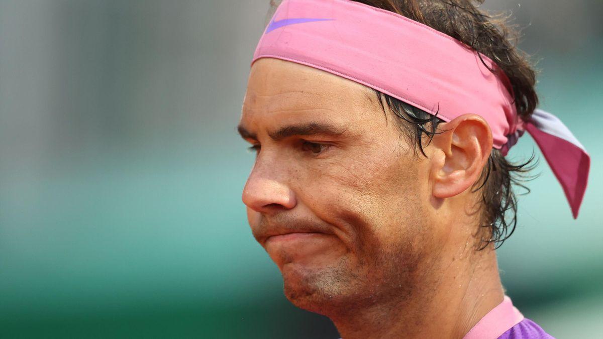 Rafael Nadal - Monte Carlo