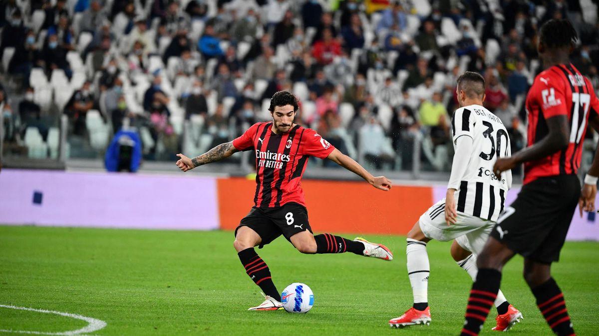 Tonali egyre jobb formát mutat a Milanban