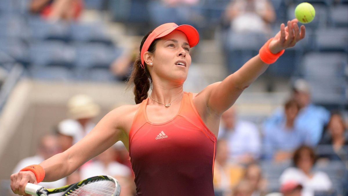 Former World Number One And French Open Champion Ana Ivanovic Retires From Tennis Eurosport