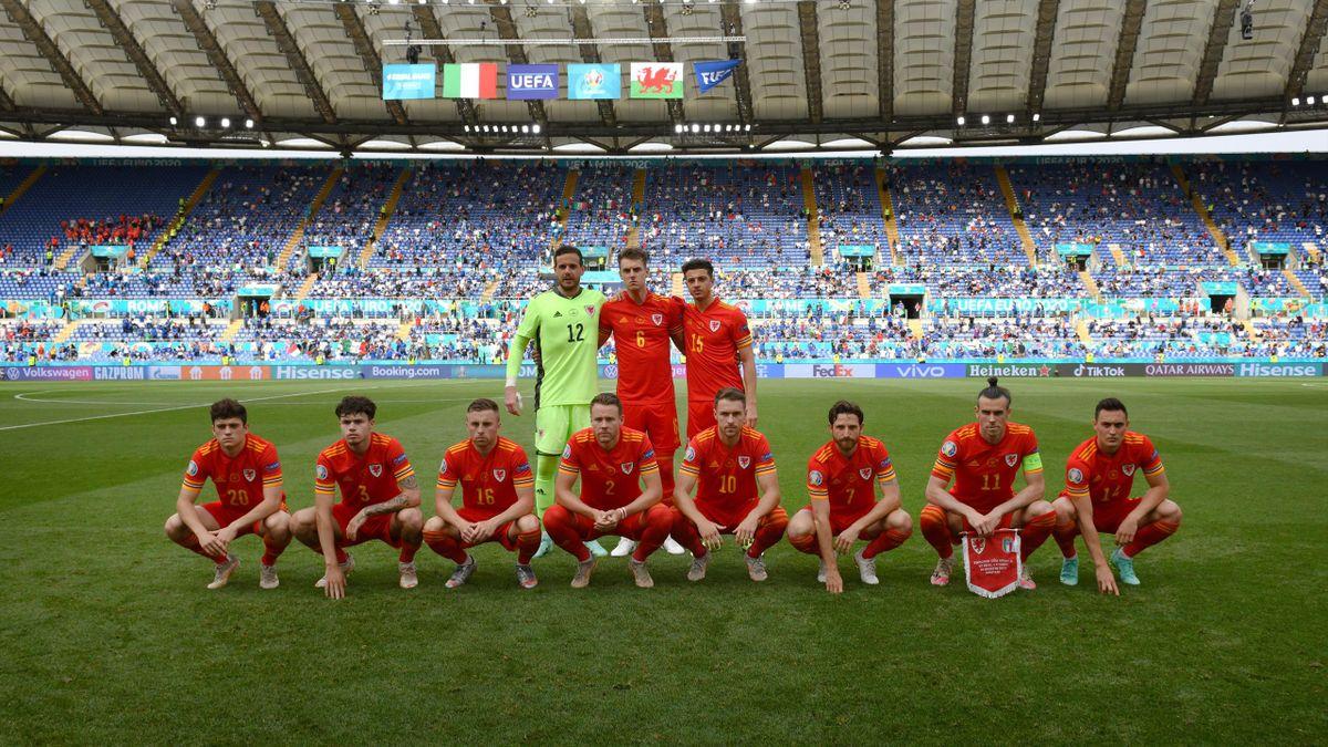 Euro 2020 | Galles vs Italia