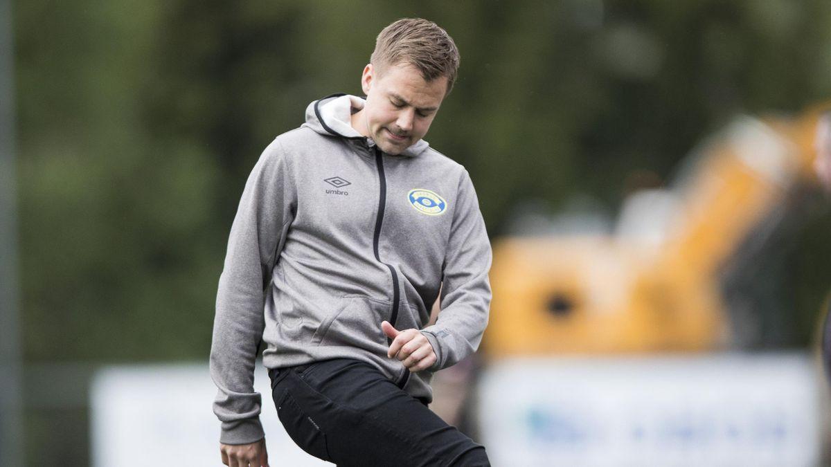 Eirik Kjønø