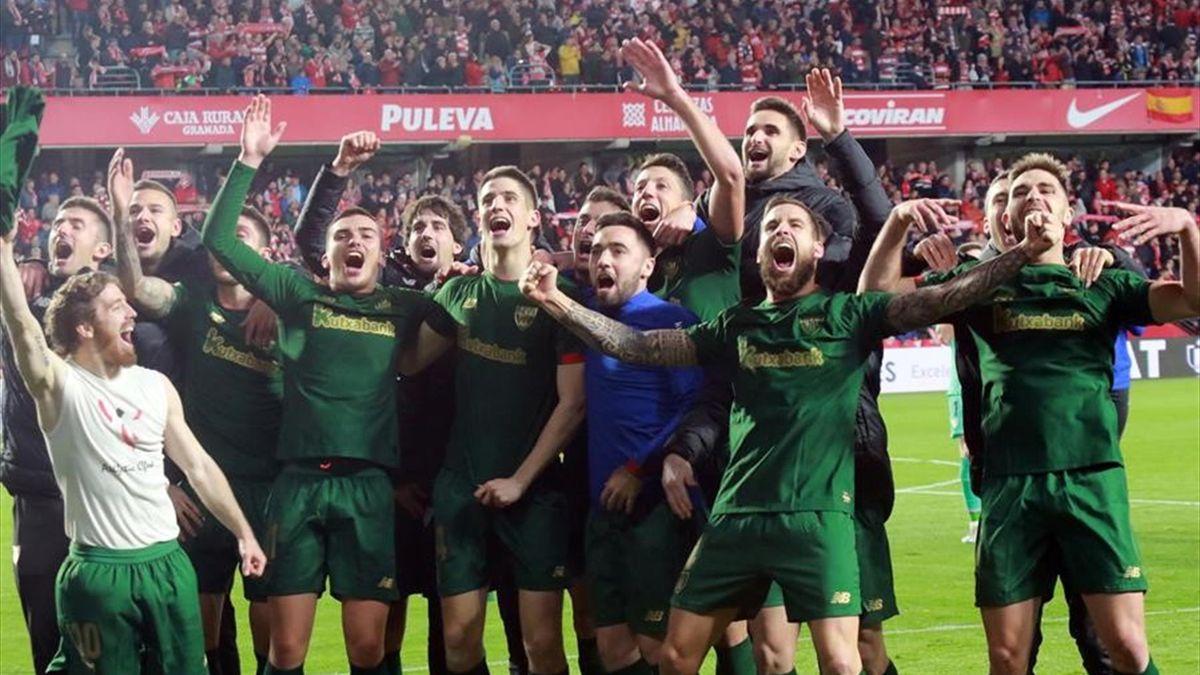 Granada-Athletic