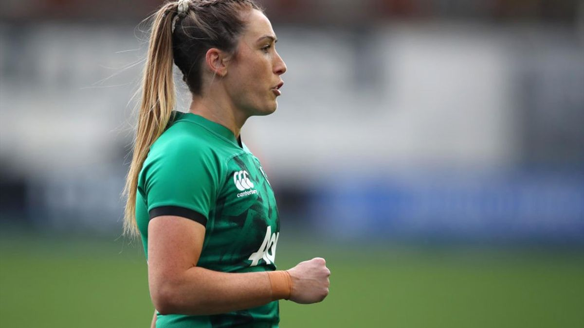 Ireland Women's Six Nations
