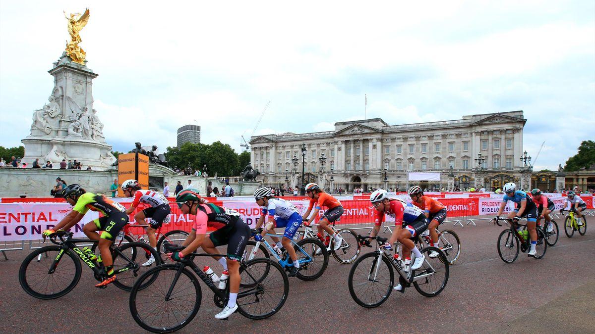 Calendrier Uci World Tour 2021 Ride London Classique returns to 2021 UCI Women's WorldTour