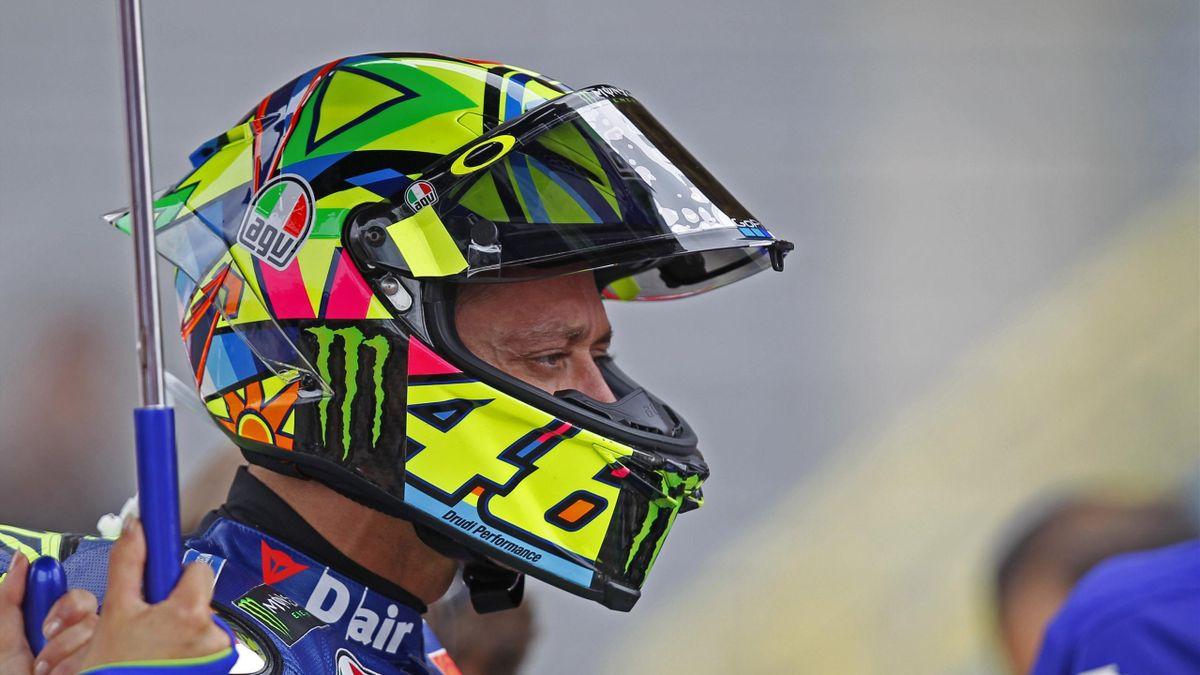 Valentino Rossi, MotoGP, LaPresse