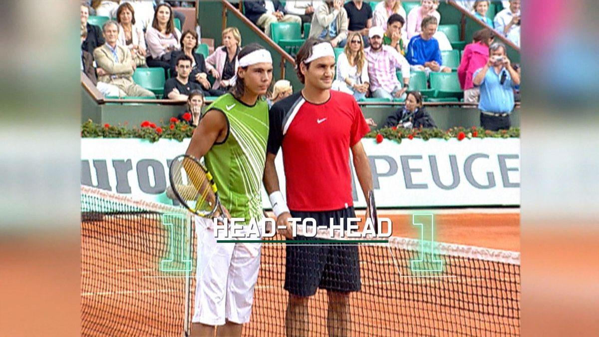 Road to Nadal : 2005