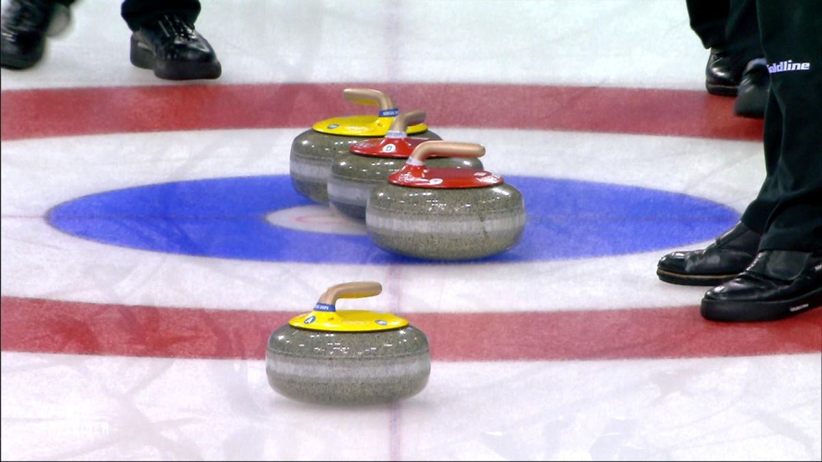 embargo – Sports Explainer - Curling