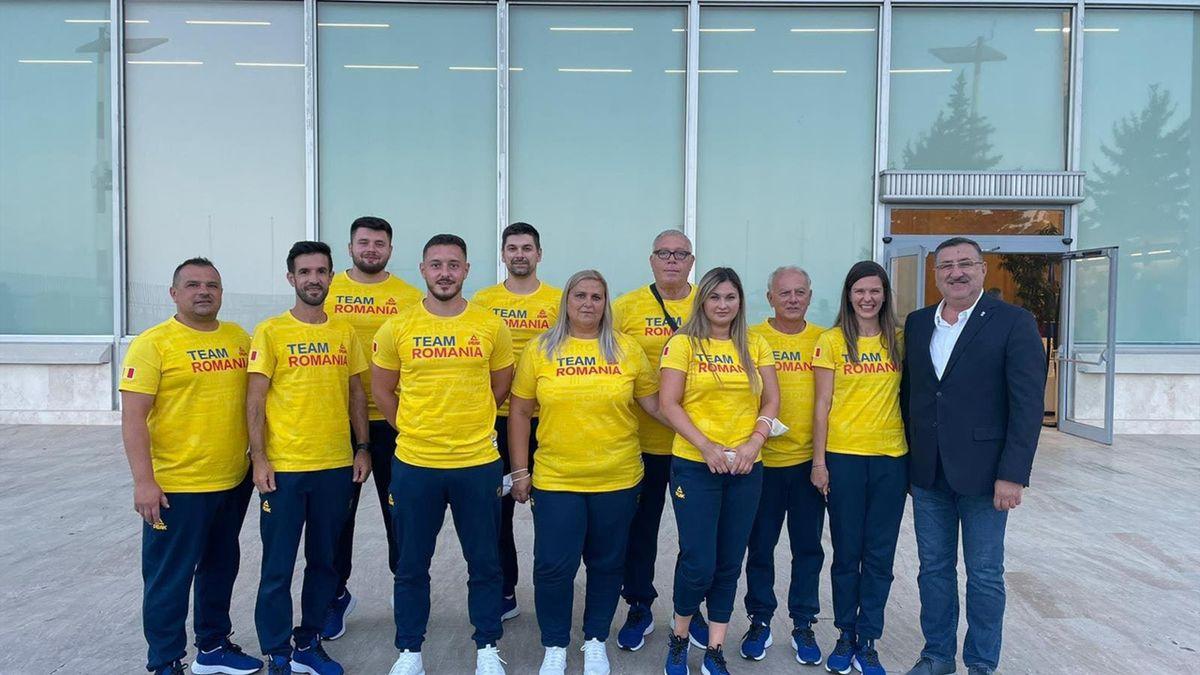 Atleții României la Jocurile Olimpice