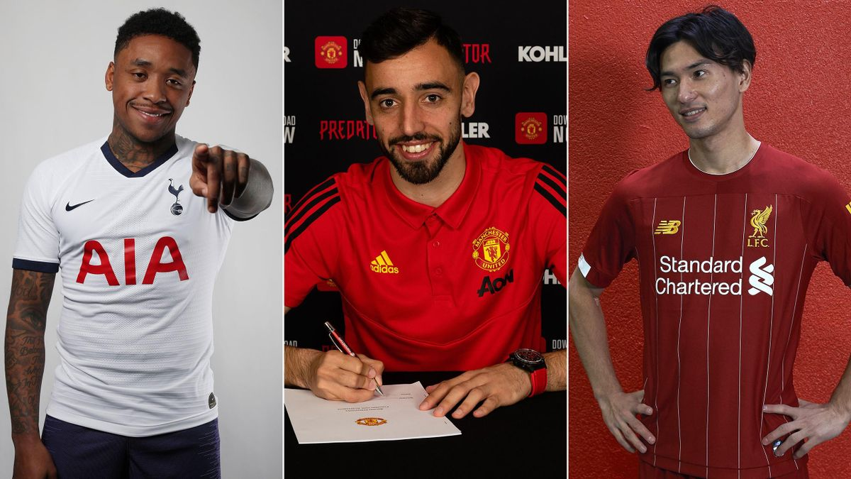 January transfer window  - every Premier League club rated and reviewed