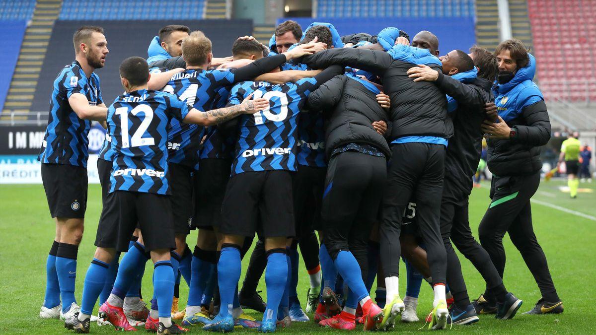 «Интер» в сезоне-2020/21
