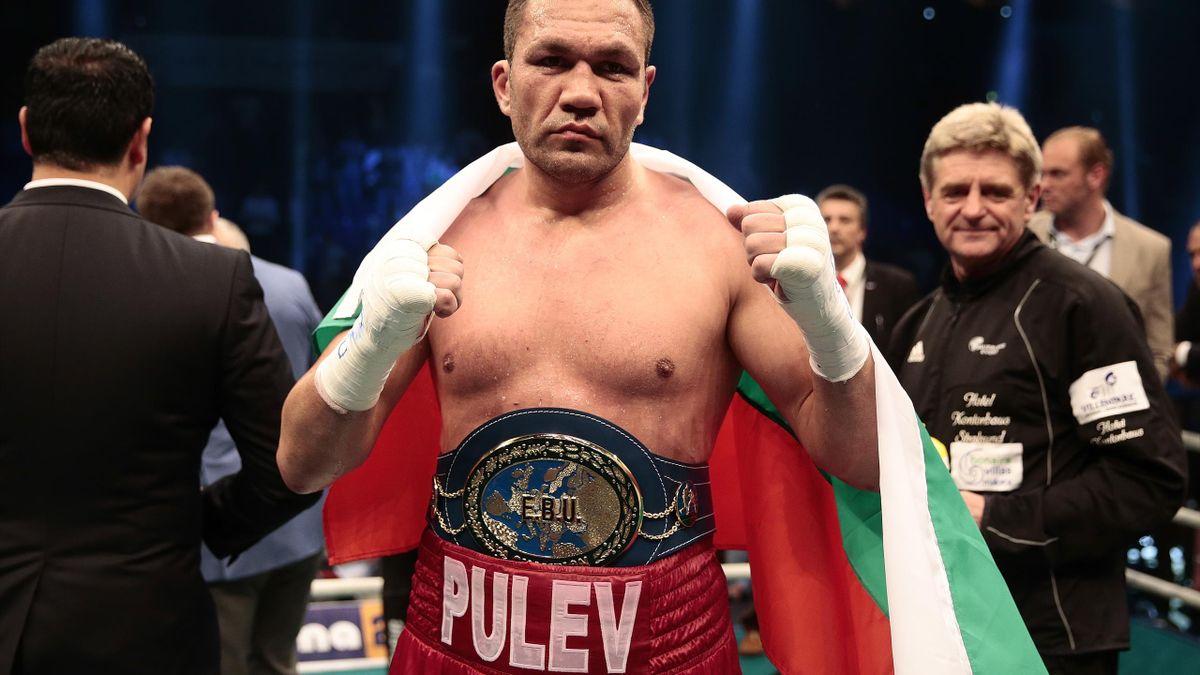 Pulev