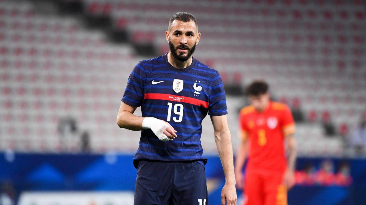 Calcio, Europei 2020 - Francia-Germania, le formazioni ufficiali ...