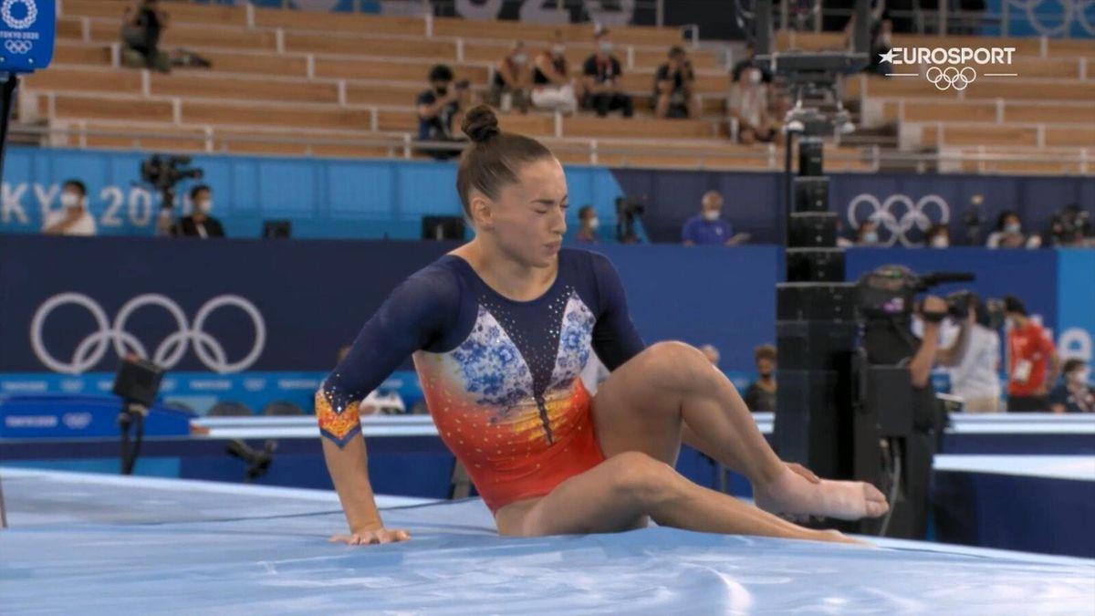 Larisa Iordache (Jocurile Olimpice)
