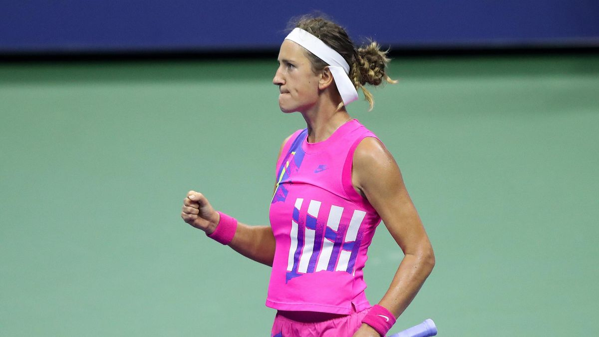 Victoria Azarenka, în finală la US Open