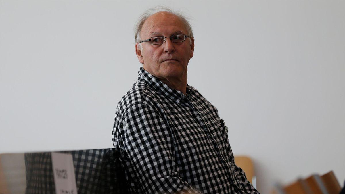 Bernard Sainz