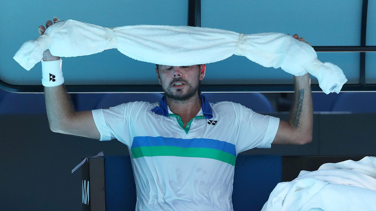 Stan Wawrinka - Australian Open 2021