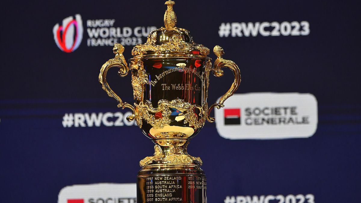 World Cup France 2023 - Getty Images
