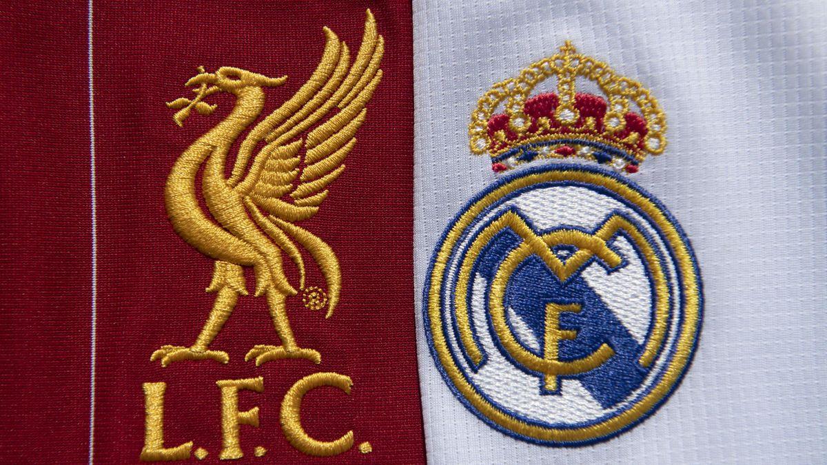 Liverpool und Real Madrid wollen Teil der Super League sein
