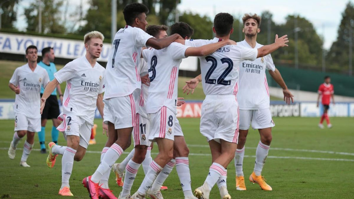 Real Madrid - Youth League