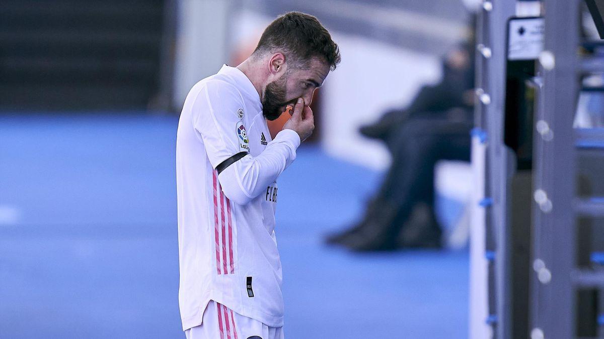 Dani Carvajal (Real Madrid)
