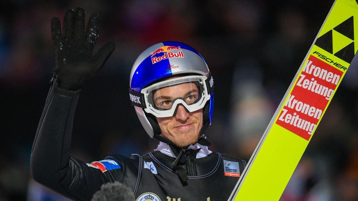 Gregor Schlierenzauer beendet seine aktive Karriere