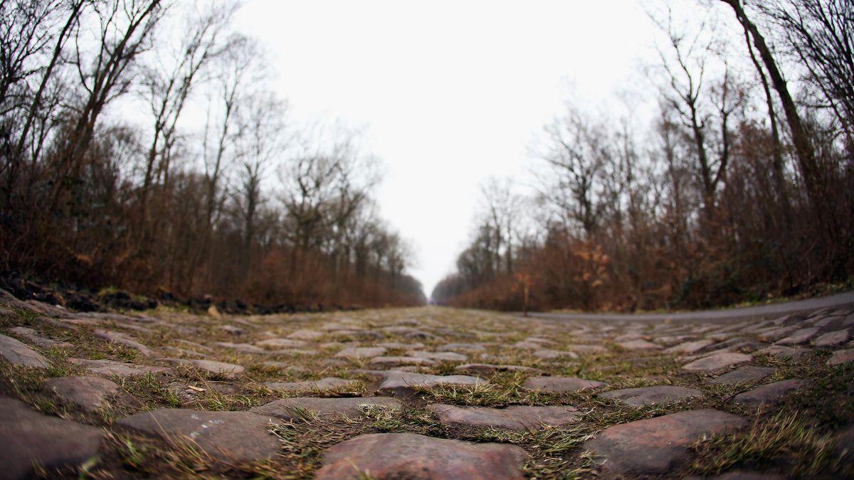 Le pietre della Parigi-Roubaix