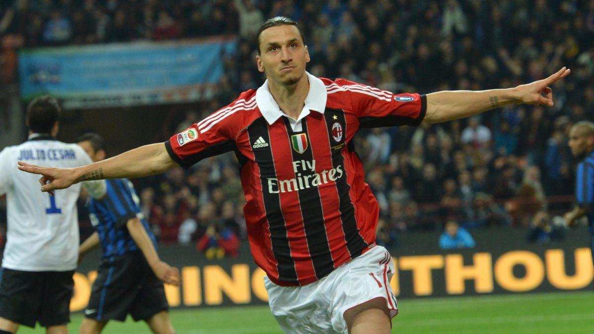 AC Milan all but confirm Zlatan return with tweet