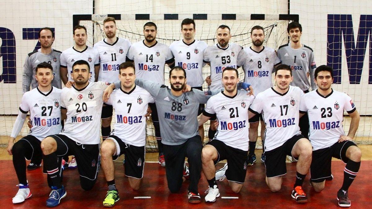 Beşiktaş Mogaz Erkek Hentbol Takımı