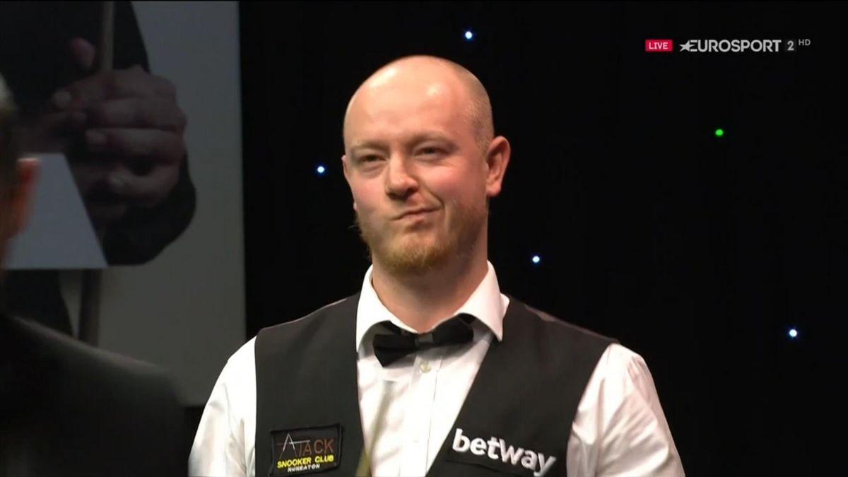 Chris Wakelin (UK Championship 2020)