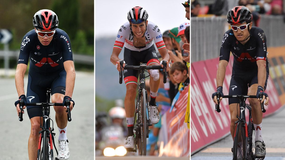 Blazin' Saddles: The riders who must do better in 2021