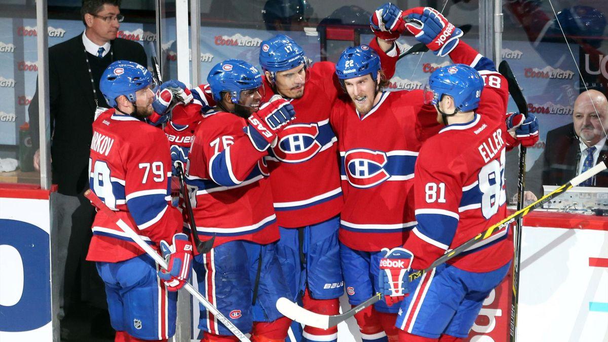 Montreal Canadiens este cel mai de succes club de hochei din America de Nord