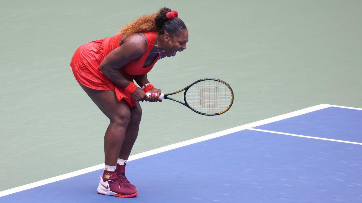 Serena Williams - US Open 2020