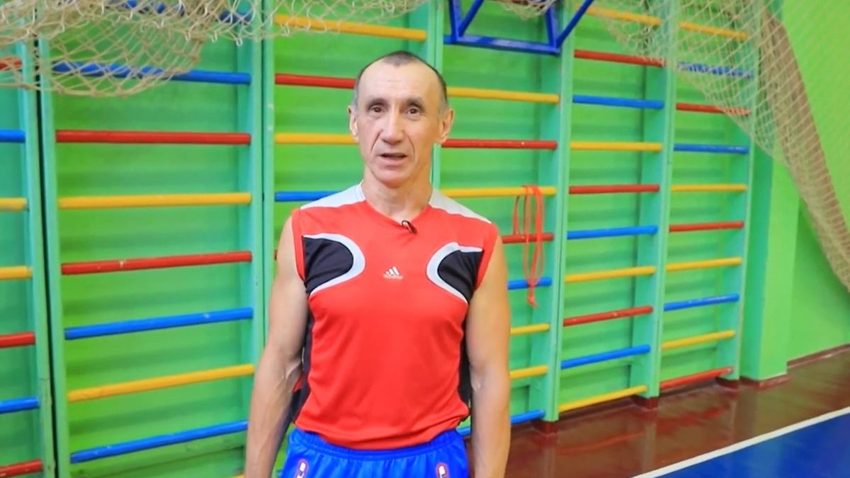 Николай Каклимов