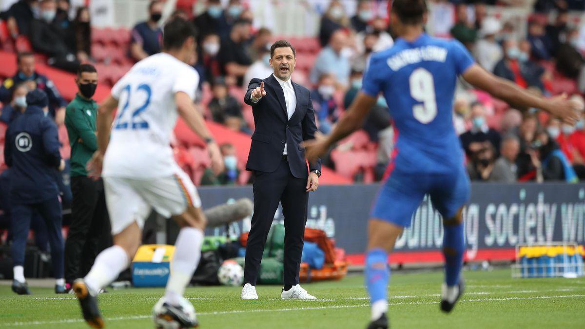 Anglia - România 1-0 | Naţionala lui Rădoi a arătat excelent