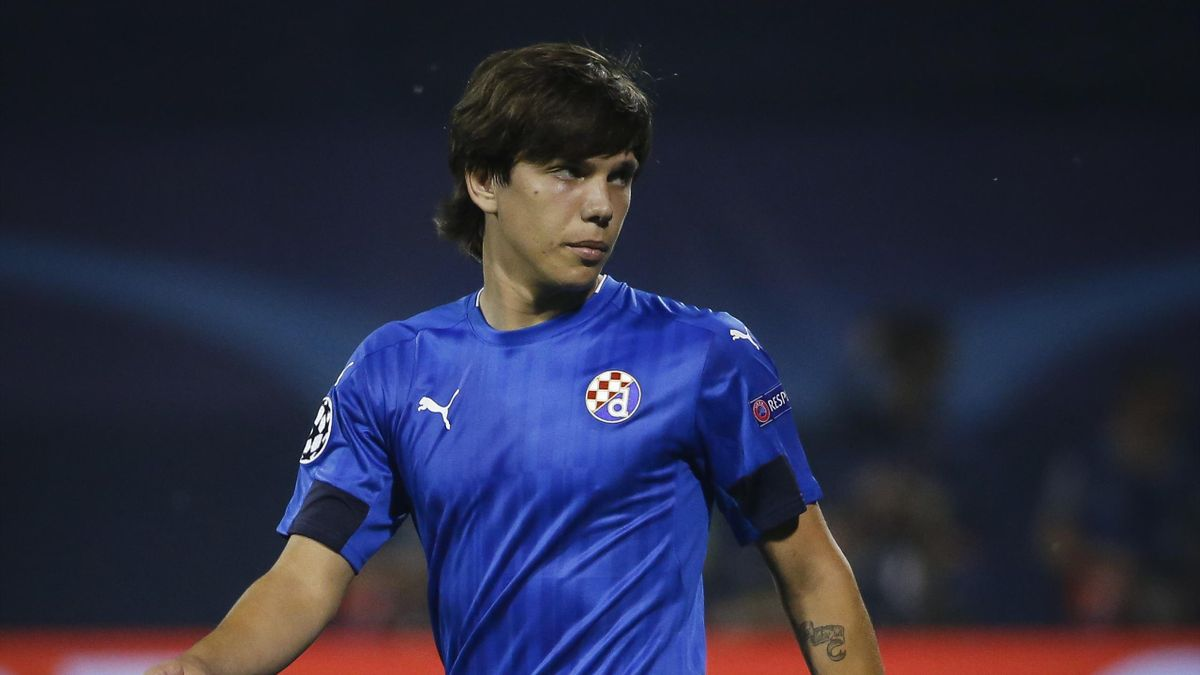 Ante Coric, Champions League, Getty Images