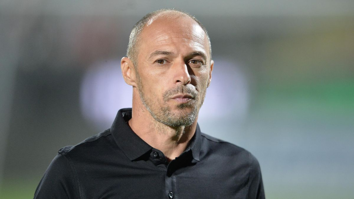 Bogdan Andone, antrenorul Astrei Giurgiu