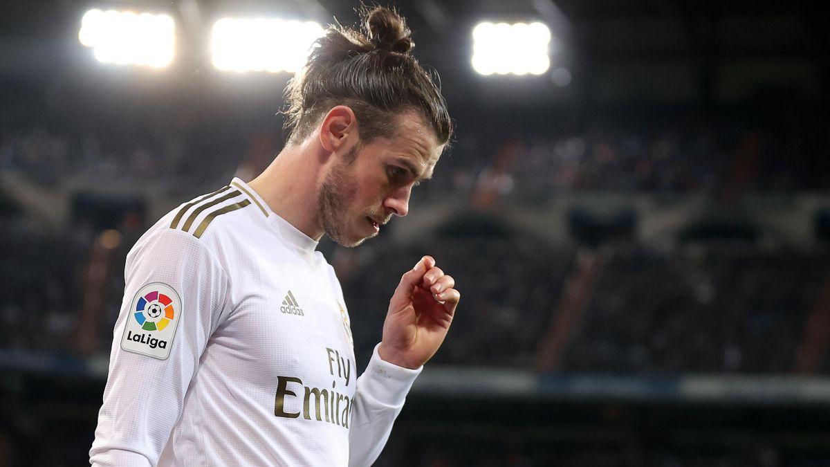 Gareth Bale, atacantul celor de la Real Madrid
