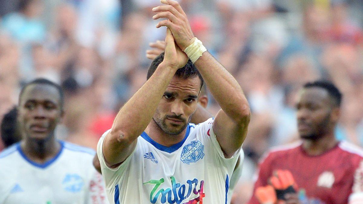 Jérémy Morel quitte l'OM après 4 saisons à Marseille