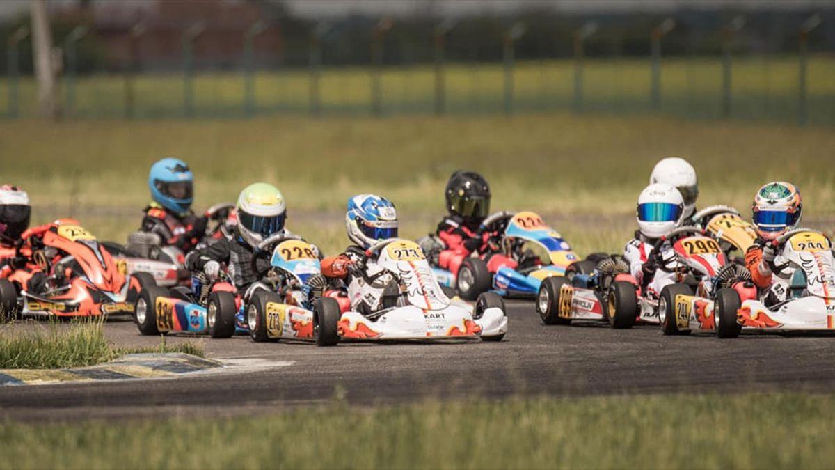 Campionatul Național de Karting 2021 se va încheia la București