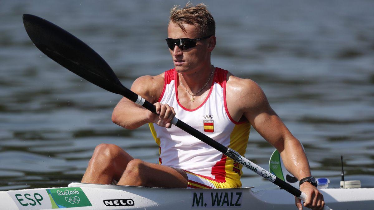 Marcus Walz