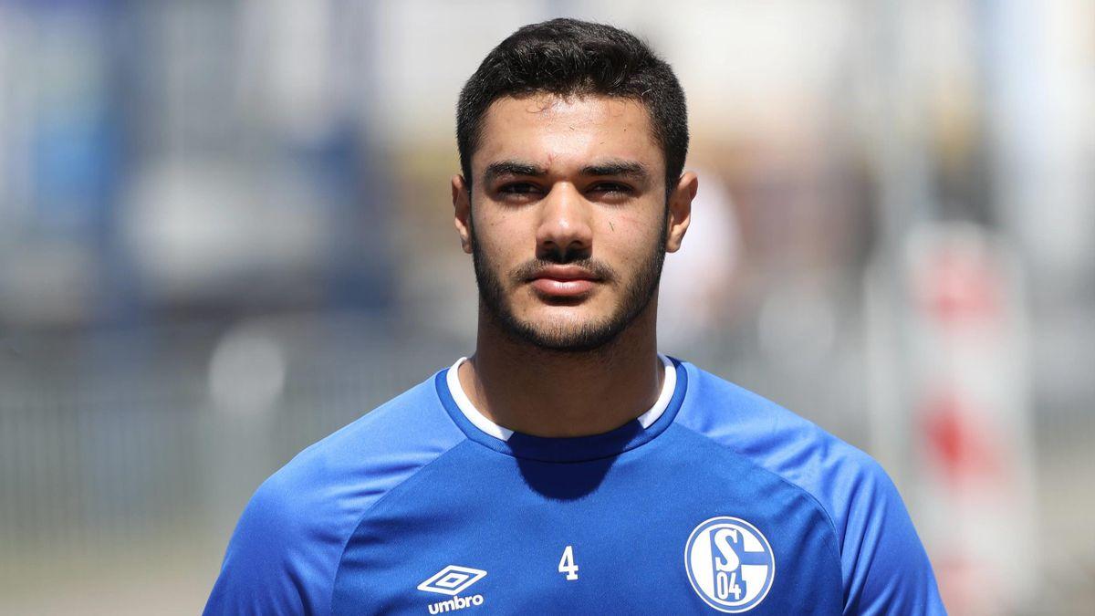 Ozan Kabak - FC Schalke 04