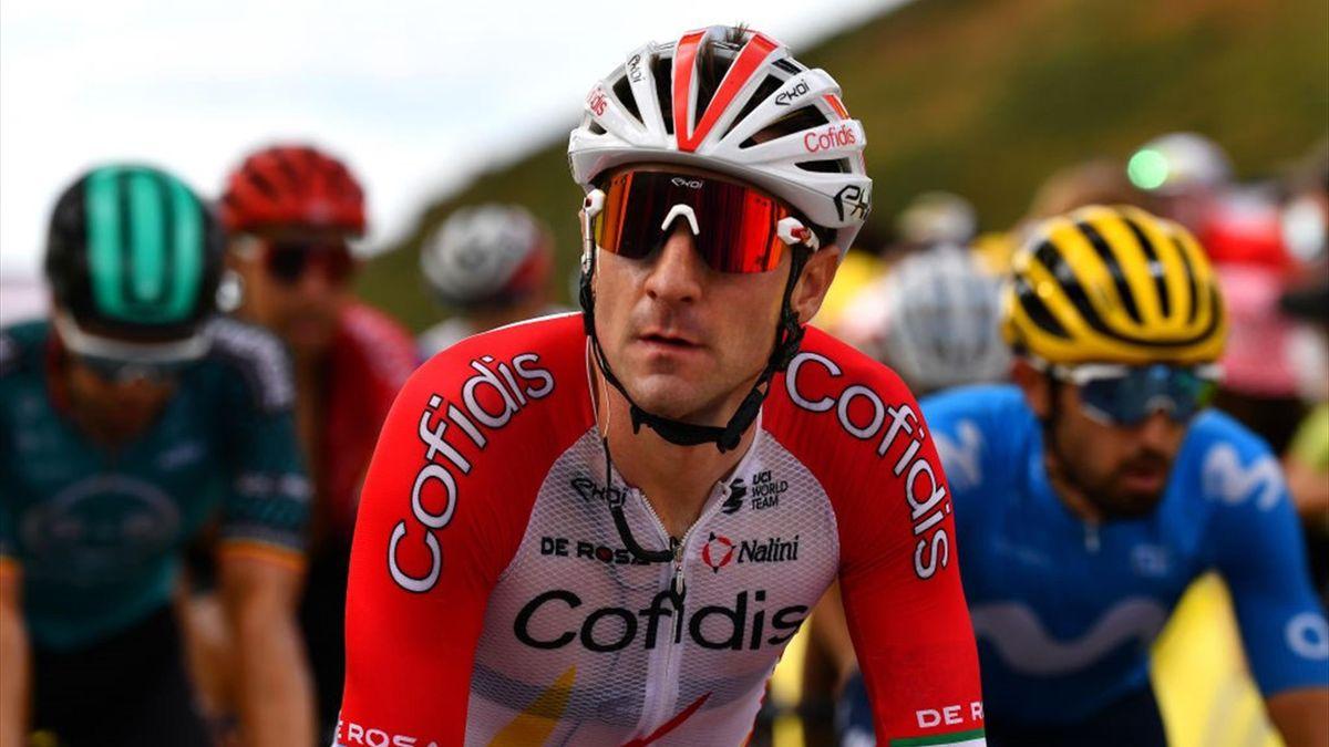 Elia Viviani - Tour de France 2020, stage 13 - Getty Images
