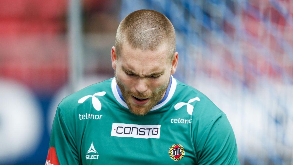 Gudmund Kongshavn