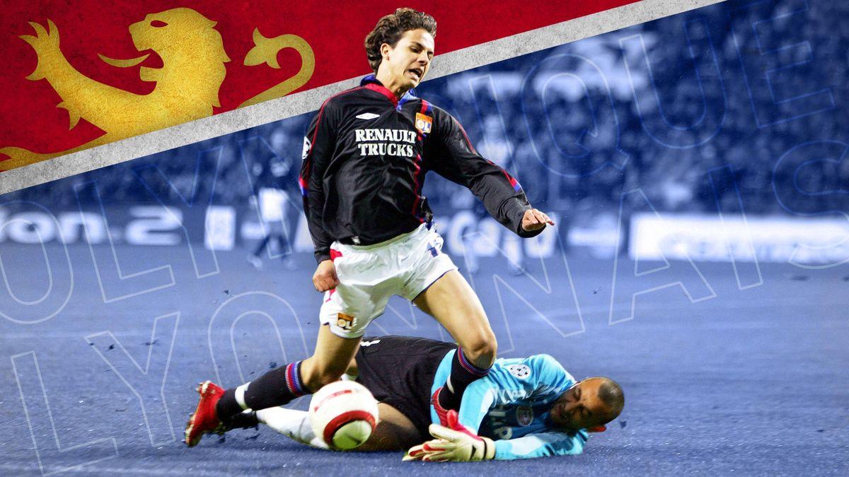 Nilmar fauché face au PSV, le drame de l'OL