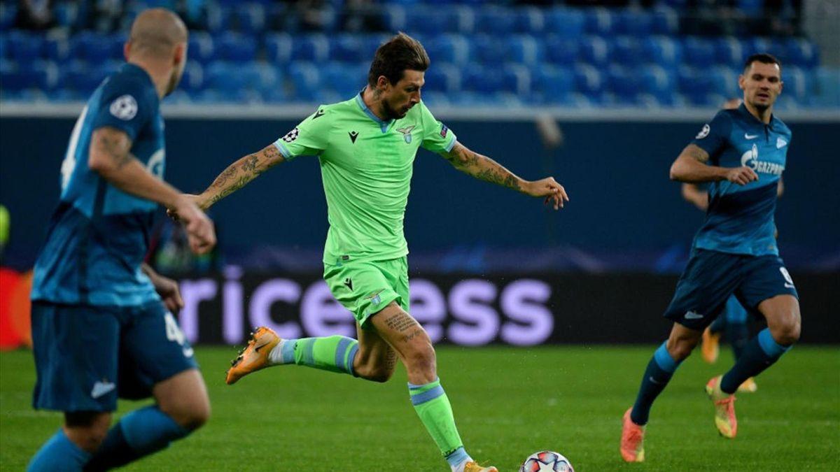 Francesco Acerbi, Lazio, Getty Images