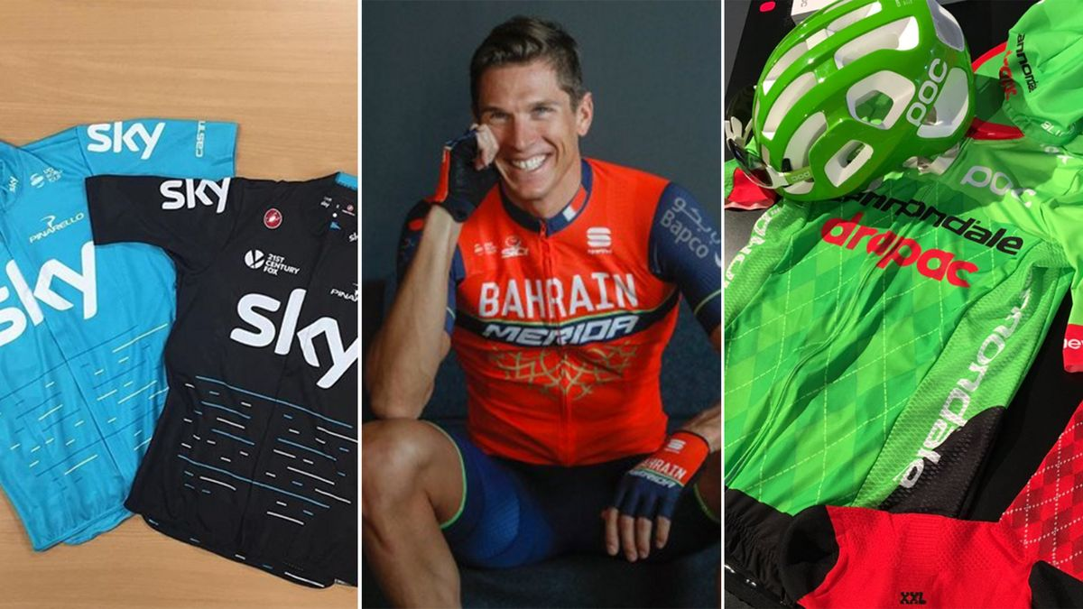 Blazin' Saddles: All 18 WorldTour kits rated and reviewed