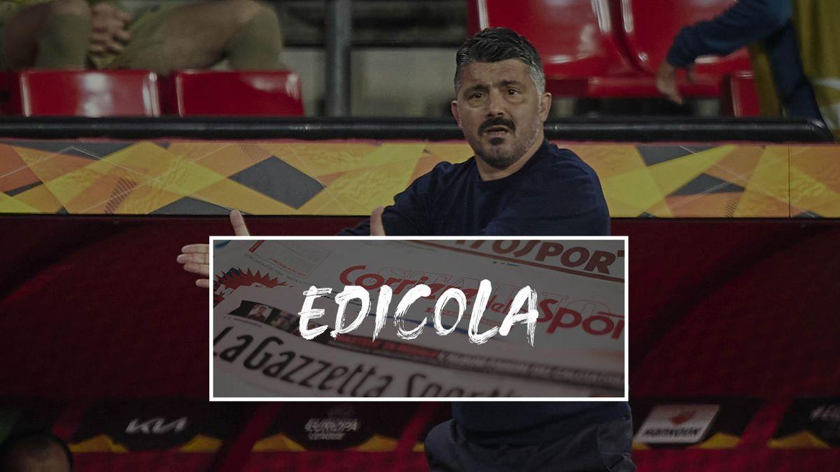 Edicola Gattuso