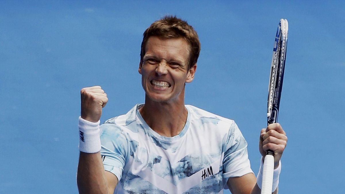 DIGI TV zahájila již 3. rok vysílání z tenisového seriálu